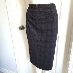 Lord and Taylor and Midi Skirt